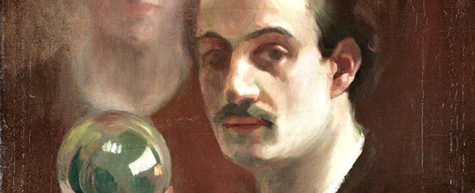 Kahlil gibran research papers