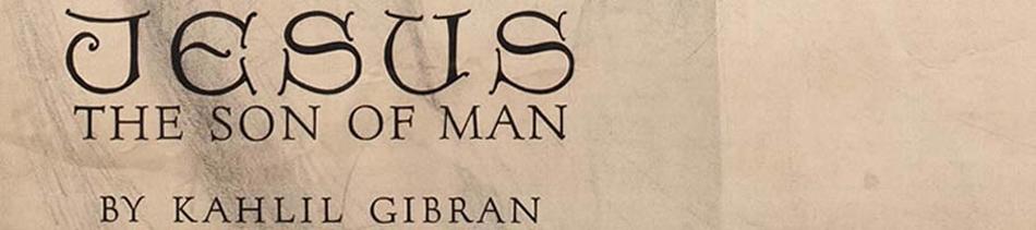<em>Jesús, el Hijo del Hombre</em>